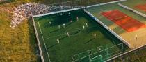 Unde poți juca badminton în România?