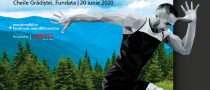 DHL Carpathian Marathon: start inscrieri