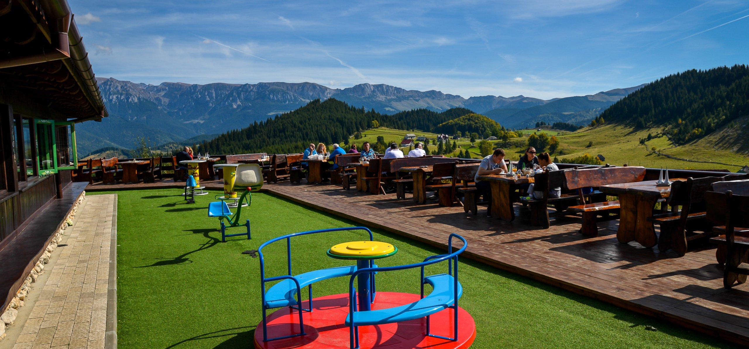 parc-de-aventura-restaurant-fundata-cheile-gradistei-restaurant