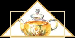 un ceai bun